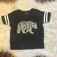 WHAT'S IN A CUB jersey