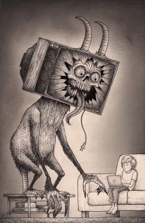 don kenn gallery Tiia Reijonen - Ilustración Digital #Halloween #Jalouín #Otrasdemencias #Ilustracion