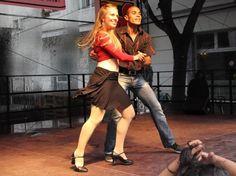 brasil. Privatunterricht - Tänze: Forró, Samba, Afro, Frevo