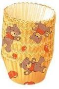 Wilton Teddy Bear cups