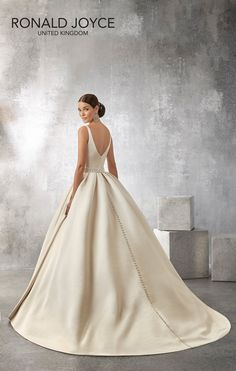 52ebaeab0867c Your Little Secret Bridal Boutique. Romancia Bridal · Wedding Dresses ...