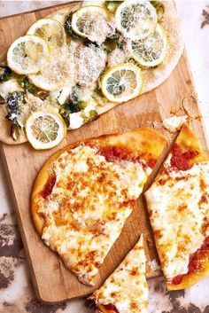 2-ingredient pizza dough is real. And it's incredible