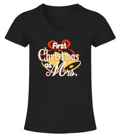 First Married Christmas T-Shirt - First  #AutismShirt #AutismShirtsWomen #AutismShirtsForBoys #AutismShirtsMen #AutismShirtsForKids #AutismShirtForMom #AutismShirtKids #AutismShirtLongSleeve #AutismShirtMen #AutismShirt- #AutismAwarenessShirt #AutismShirtBrother #AutismShirtCompression #AutismShirtCaptainAmerica #AutismShirtDad #AutismShirtDaughter #AutismShirtDisney #AutismShirtForDads #AutismShirtMom %2