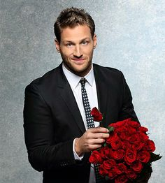 I will essept your rose, Juan Pablo