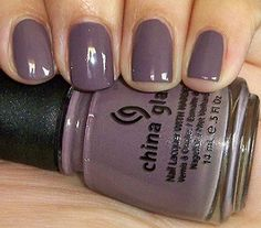 China Glaze: Below Deck | New Release I rarely comment on my… | Flickr