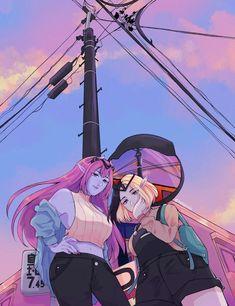 Moba Legends, Mobiles, Mobile Legend Wallpaper, Undertale Memes, Aesthetic Pastel Wallpaper, Bang Bang, Aesthetic Anime, League Of Legends, True Colors