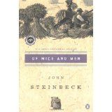 Of Mice and Men (Steinbeck Centennial Edition) (Paperback)By John Steinbeck