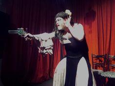 Cabaret de Parrápolis
