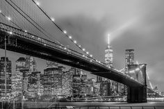 """Brooklyn Bridge DUMBO View Go to http://iBoatCity.com and use code PINTEREST for free shipping on your first order! (Lower 48 USA Only). Sign up for our email newsletter to get your free guide: """"Boat Buyer's Guide for Beginners."""""""