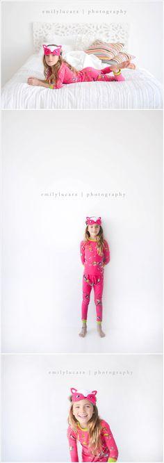 Pajama Session | Emily Lucarz