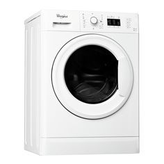 Lavadora secadora Whirlpool WWDE 7512 de 7 Kg y 1.200 rpm