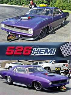 Classic Car News – Classic Car News Pics And Videos From Around The World Weird Cars, Cool Cars, Bmw Classic Cars, Pony Car, Drag Cars, Drag Racing, Mopar, Muscle Cars, Vintage Cars