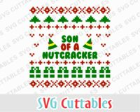d40969f347c6 48 Best Christmas svg cut files images in 2019