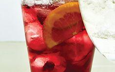 Sangria, Summer Punch, and Cooler Recipes   Martha Stewart