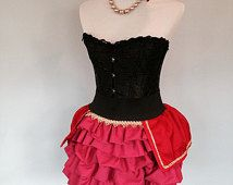 peter pan props tigerlily stones | Adult Female Captain Hook Skirt and Pirate headband!! …Disney's ...