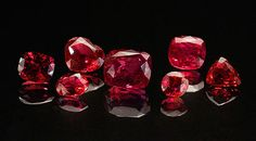 Excellent resource about events and research about gemstones and precious minerals!