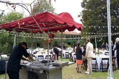 We're having a great time right now taco catering for a beautiful #LongBeach wedding at the historic Rancho Los Cerritos. Surrounded by gorgeous landscaping and friendly guests, it truly is a privilege to be part of the festivities. More: https://www.sohotaco.com/2015/06/27/taco-catering-a-long-beach-wedding-at-rancho-los-cerritos #tacocatering #lafoodies