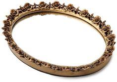 Taymor Antique Oval Mirror Trays, Gold Taymor Industries,http://www.amazon.com/dp/B0041RR5UQ/ref=cm_sw_r_pi_dp_HcW7sb09YKRGQMYP