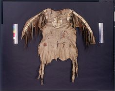 Blackfoot Artifacts | Little Bighorn History Alliance ~ www.littlebighorn.info