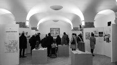 IAT - NEW Madrid, Photo Wall, Architecture, News, Master Studium, New Construction, Graz, Arquitetura, Photograph