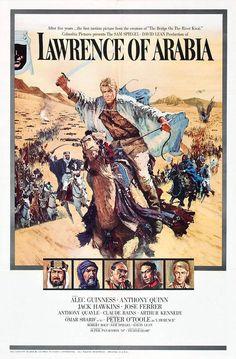 Movie poster art by Howard Terpning, 1963