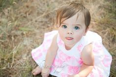 Lily V {children} | Mau Loa Photography