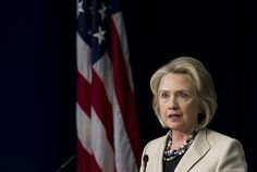 Revealed: Hillary Clinton Ignored This Question From Congressional Investigators Two Years Ago