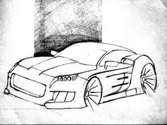 Inspired by Jaguar.