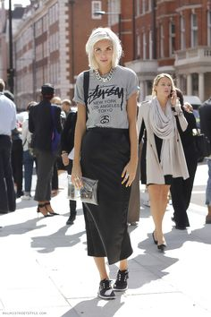 Streetwear Fashion Brand on Demand   The It Girl
