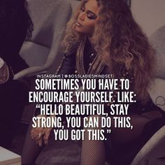 We all need a bit of motivation. I've come across a few empowering and images to lift you up. Today your going to have black girl magic. kangen teman lama, not giving up on love, quotes about successful recruitment processes. Boss Lady Quotes, Babe Quotes, Badass Quotes, Queen Quotes, Girl Quotes, Woman Quotes, Qoutes, Gym Time Quotes, Im Done Quotes