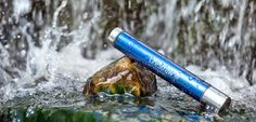 LifeStraw Water Filters: Get Safe Drinking Water Anytime, Anywhere!