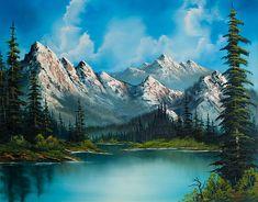 Nature's Grandeur