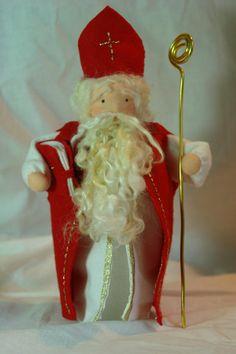 Hl.Sankt+Nikolaus+-+Jahreszeitentisch+-+Weihnacht++von+Katjas+Puppenstübchen+auf+DaWanda.com