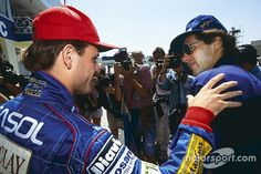 "Barrichello lembra de Senna: ""parece que foi ontem"""