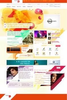Webdesign Inspiration http://imgspark.com/image/view/all/1775867/