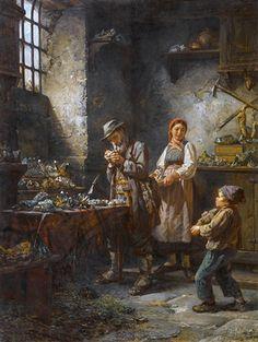 Mineraloge von Raphael Ritz