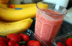Fat Burner Smoothie Recipe | Healthy Food Place
