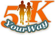 5K Your Way Rookie Running Training Program
