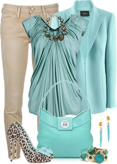 """""""Untitled #1020"""" by lisa-holt on Polyvore"""