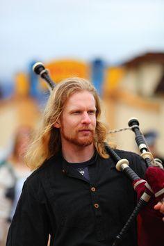 Scottish Gingers!  Mike McNutt