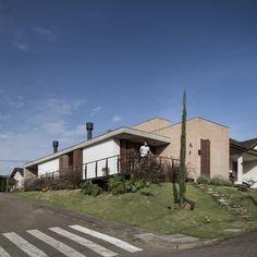 Gallery of VCR House / Oficina Conceito Arquitetura - 1