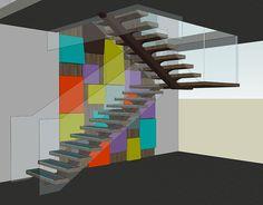 Hatch Interior Design Corporate Tech Office Design