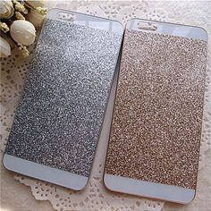 Bling Kristall Glitzer Hart Back PC Shinning Case für iphone 5/5S, iphone 6 und iphone 6 Plus - Prima-Module.Com