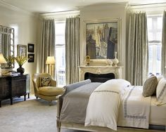 BEDROOM – Guest bedroom – Providence Design