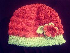 Hat crochet  .....قبعة كروشيه Beanie, Crochet, Hats, Fashion, Moda, Hat, Fashion Styles, Ganchillo, Beanies