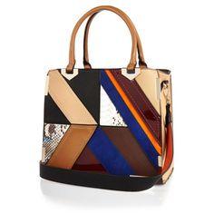 river island tote bag - Google Search