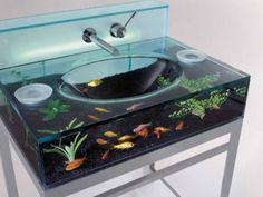 aquarium-sink
