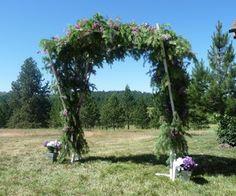 Diy Wedding Arbor- Portable & Adjustable