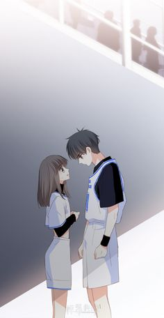 Wallpaper Desenho Casal 67 New Ideas Anime Cupples, Comic Anime, Kawaii Anime, Anime Guys, Anime People, Couple Manga, Chibi Couple, Anime Love Couple, Anime Couples Drawings
