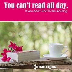 So get going :D! ~ Deb #HarlequinBooks #FortheLoveofBooks